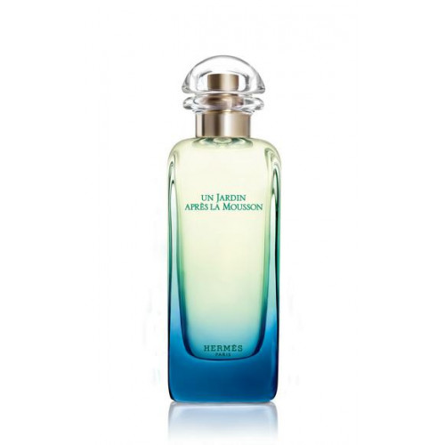 Hermes Un Jardin Apres la Mousson 100ml eau de toilette spray