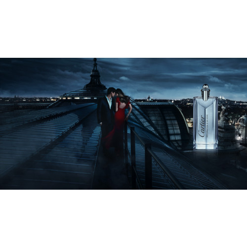Cartier Déclaration d'un Soir 100ml eau de toilette spray