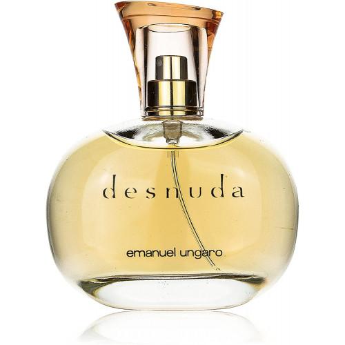 Emanuel Ungaro Desnuda Le Parfum 100ml eau de parfum spray