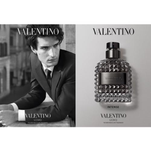 Valentino Uomo Intense 100ml eau de parfum spray