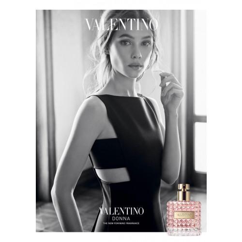 Valentino Donna Miniatuur Set 2 x 6ml Donna eau de parfum miniatuur + 2 x 6ml Donna Acqua eau de toilette miniatuur
