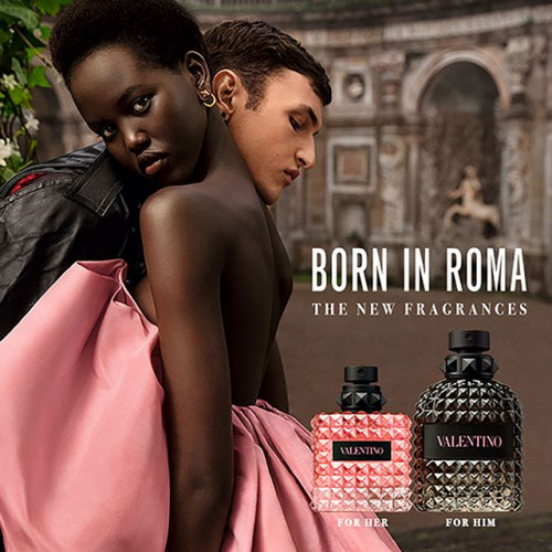Valentino Uomo Born In Roma 50ml eau de toilette spray