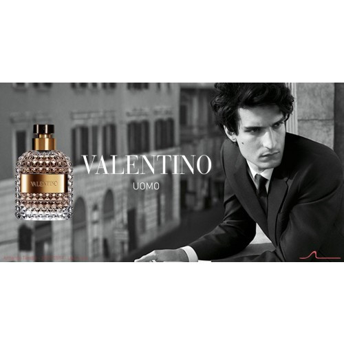 Valentino Uomo 50ml eau de toilette spray