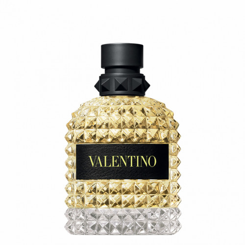 Valentino Uomo Born In Roma Yellow Dream 50ml eau de toilette spray