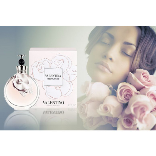 Valentino Valentina Acqua Floreale 80ml eau de toilette spray