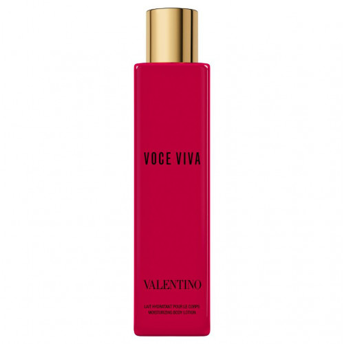 Valentino Voce Viva 200ml bodylotion