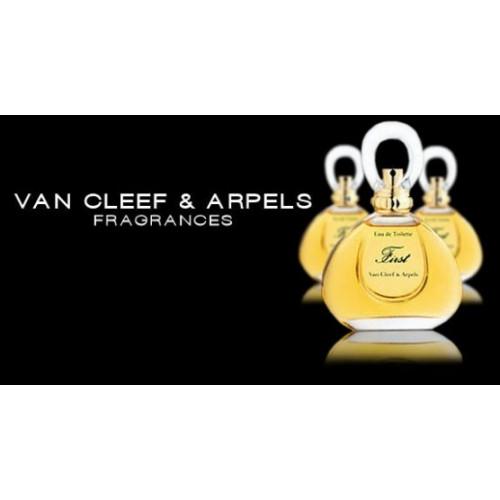 Van Cleef & Arpels First 100ml eau de toilette spray