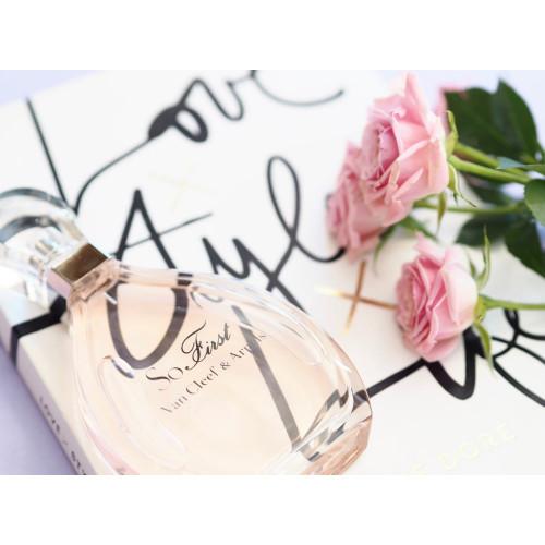 Van Cleef & Arpels So First 30ml eau de parfum spray