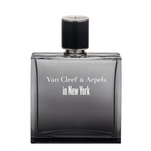 Van Cleef & Arpels In New York 125ml eau de toilette spray
