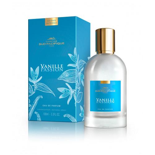 Comptoir Sud Pacifique Vanille Passion 100ml eau de parfum spray