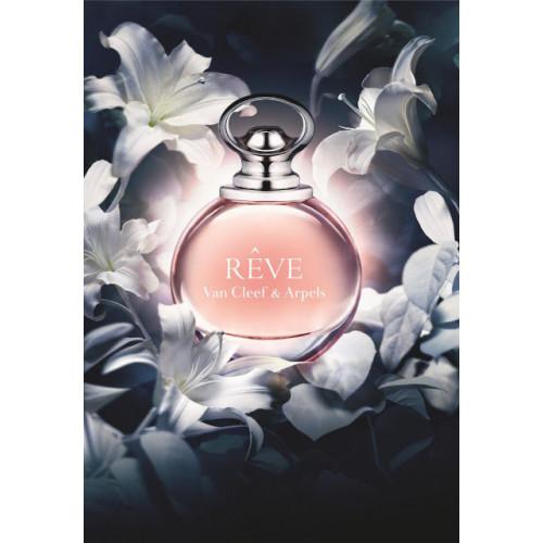 Van Cleef & Arpels Rève 100ml eau de parfum spray