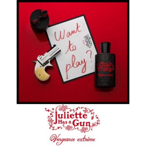 Juliette Has a Gun Vengeance Extreme 100ml Eau de Parfum Spray