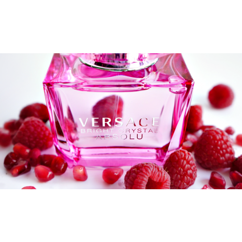 Versace Bright Crystal Absolu 5ml eau de parfum Miniatuur