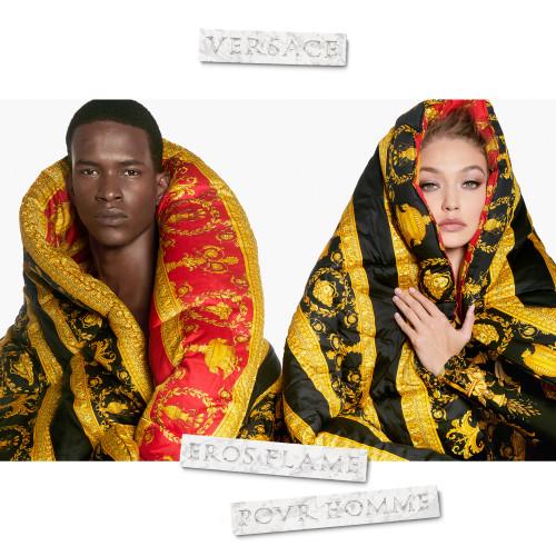 Versace Eros Flame 250ml Showergel