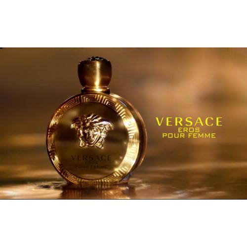 Versace Eros pour Femme 50ml eau de parfum spray