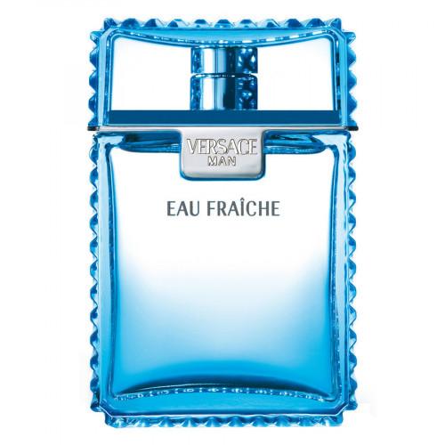 Versace Man eau Fraiche 5ml edt Miniatuur