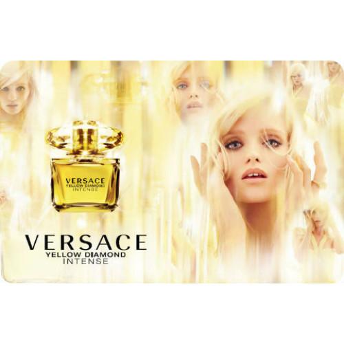 Versace Yellow Diamond Intense 90ml eau de parfum spray