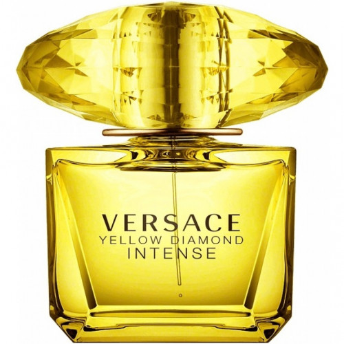 Versace Yellow Diamond Intense 50ml eau de parfum spray
