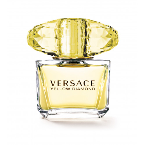 Versace Yellow Diamond 5ml eau de toilette miniatuur