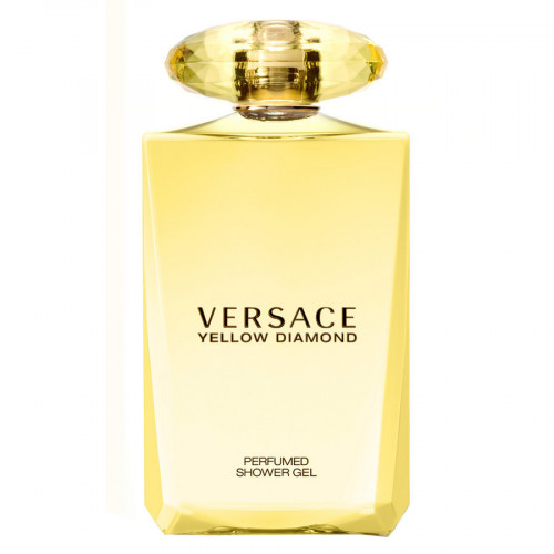 Versace Yellow Diamond 200ml Showergel