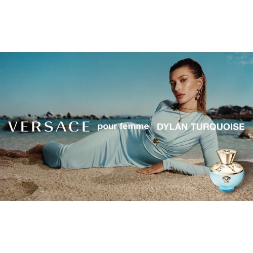 Versace Dylan Turquoise Pour Femme 50ml eau de toilette spray