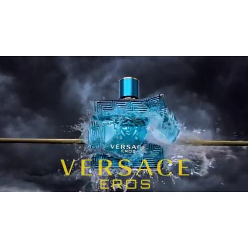 Versace Eros 100ml eau de toilette spray