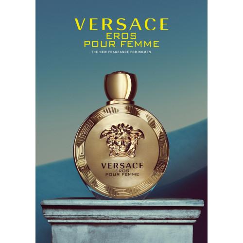 Versace Eros pour Femme 5ml eau de parfum Miniatuur