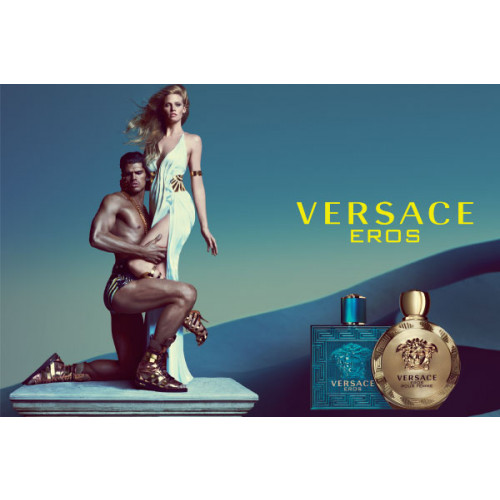 Versace Eros pour Femme 100ml eau de parfum spray