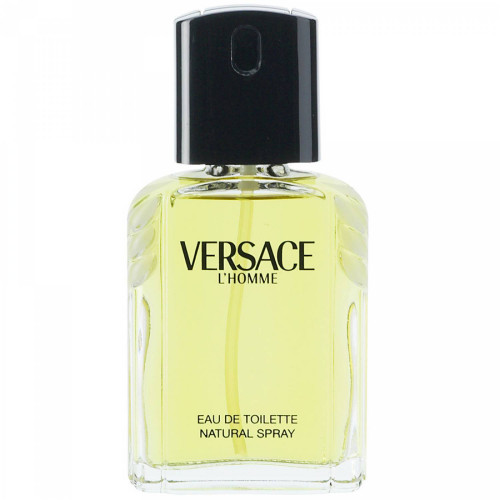 Versace L'Homme 100ml eau de toilette spray