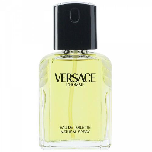 Versace L'Homme 100ml eau de toilette spray