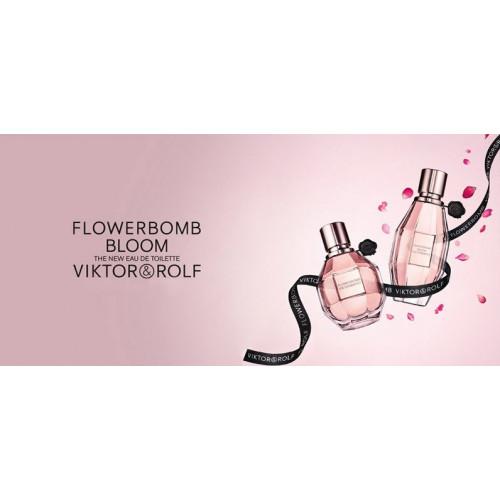 Viktor & Rolf Flowerbomb Bloom 50ml eau de toilette spray