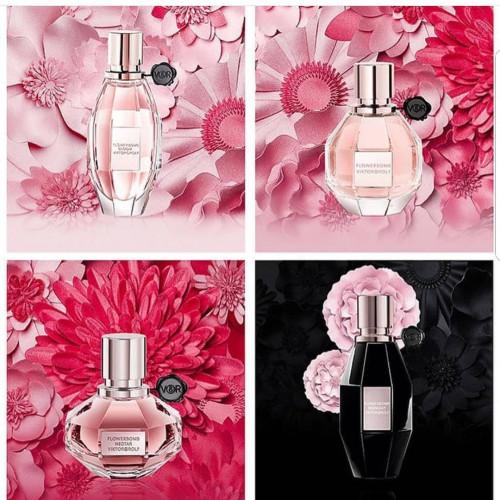 Viktor & Rolf Flowerbomb Midnight 50ml eau de parfum spray