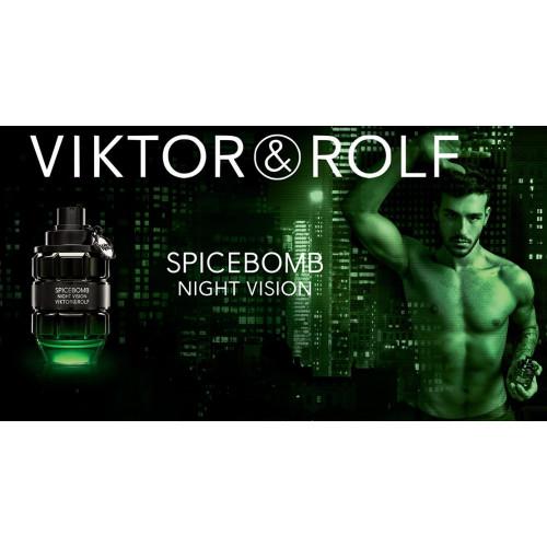Viktor & Rolf Spicebomb Night Vision 50ml eau de toilette spray