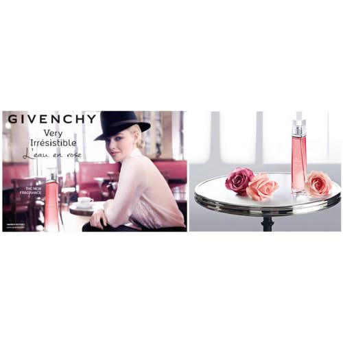Givenchy Very Irresistible L'eau en Rose 30ml eau de toilette spray