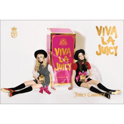 Juicy Couture Viva La Juicy 100ml eau de parfum spray