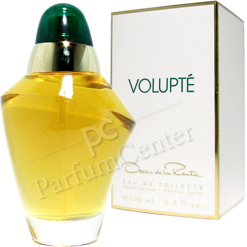 Oscar de la Renta Volupte 100ml eau de toilette spray