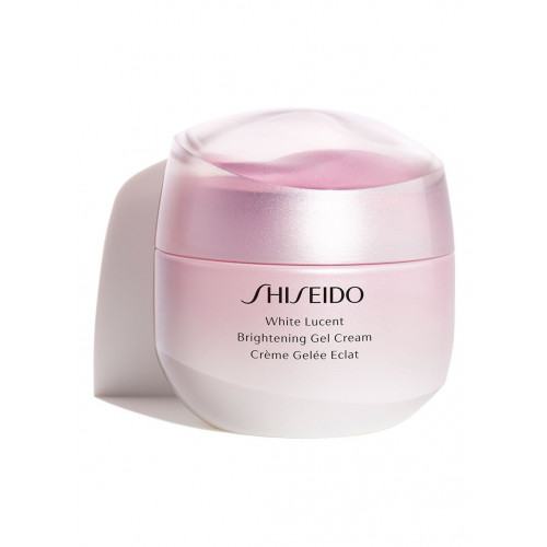 Shiseido White Lucent Brightening Gel Cream 50ml pigment corrector crème