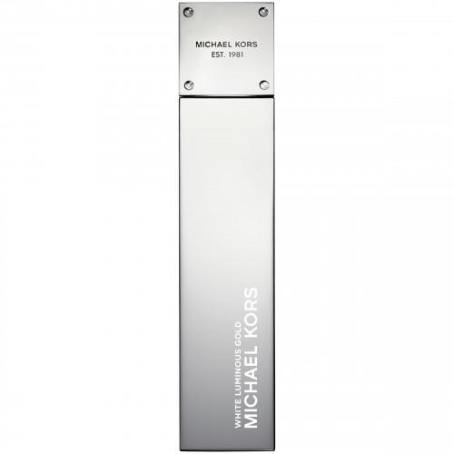 Michael Kors White Luminous Gold 100ml eau de parfum spray
