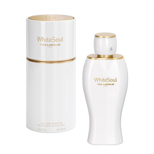 Ted Lapidus White Soul Woman 100ml eau de parfum spray