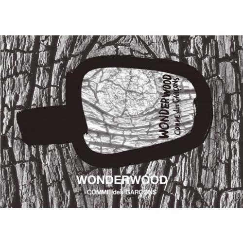Comme des Garçons Wonderwood 50ml eau de parfum spray