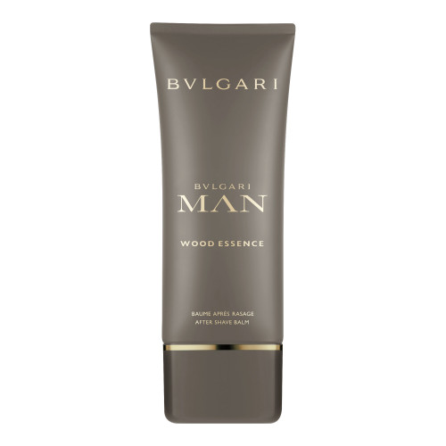 Bvlgari Man Wood Essence 100ml After Shave Balm
