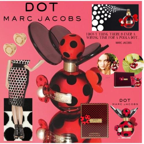 Marc Jacobs Dot 50ml eau de parfum spray