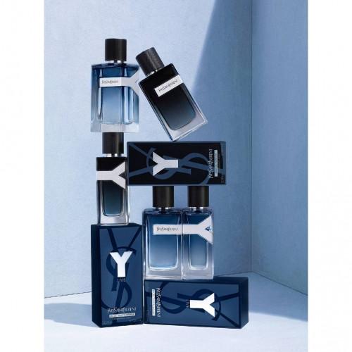 Yves Saint Laurent Y Live Intense For Men 100ml eau de toilette spray