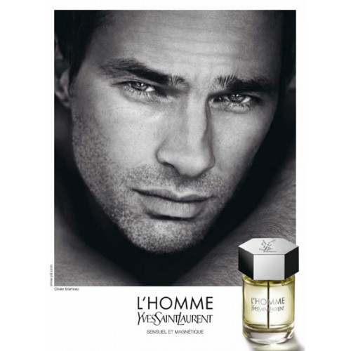 YSL Yves Saint Laurent L'Homme 100ml eau de toilette spray