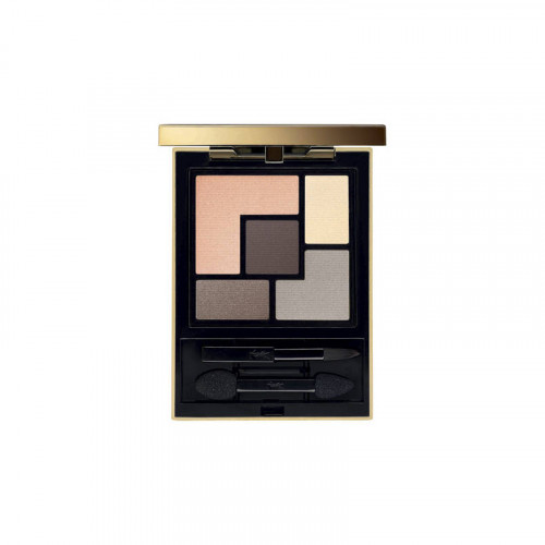 Yves Saint Laurent YSL Couture Palette 5 color ready to wear nr 4 saharienne