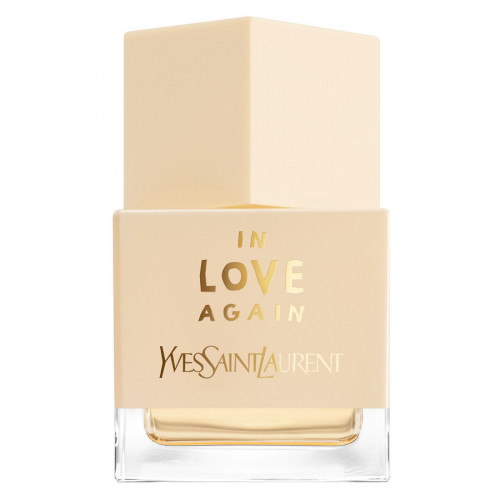 YSL Yves Saint Laurent In Love Again 80ml eau de toilette spray