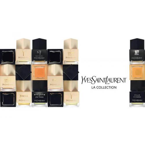YSL Yves Saint Laurent Pour Homme 80ml eau de toilette spray