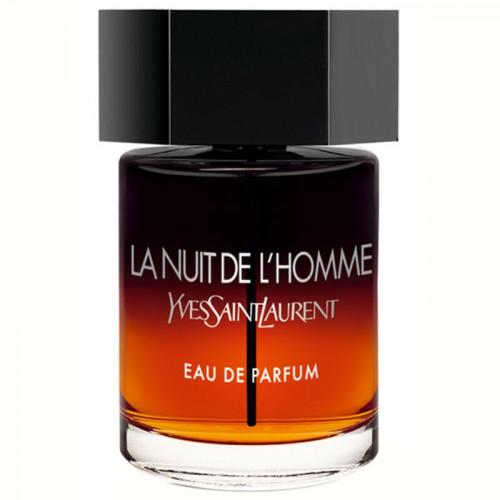 Yves Saint Laurent La Nuit de L'Homme 100ml eau de parfum spray