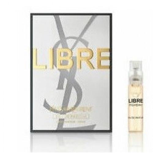 YSL Yves Saint Laurent Libre Sample 1,2 ml eau de toilette spray