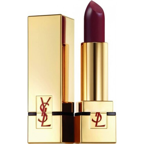 Yves Saint Laurent YSL Rouge Pur Couture Mats Lipstick 206 Grenat Satisfaction